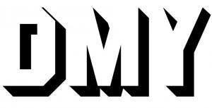 dmy logo