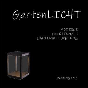 Garden light catalog