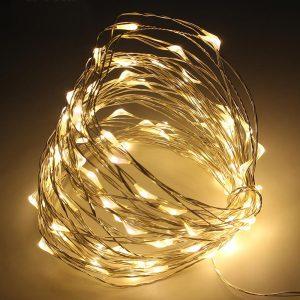 STOOL Lichterkette